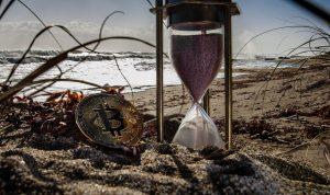 Laut Bitcoin Trader wird verkauft
